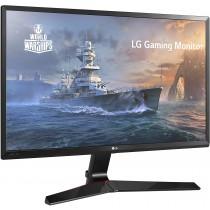 """LG MONITOR GAMING 24"""" FULL HD LED IPS, 1920x1080, VGA, HDMI, DP 1.2"""