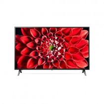 LG SMART TV LED 55'' UHD 4K 3840x2160 WiFi + Ethernet DVB-T2 HEVCe Satellitare DVB-S2