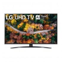 LG SMART TV LED 55'' UHD 4K DVB-T2/C/S2 WI-FI 55UP78003
