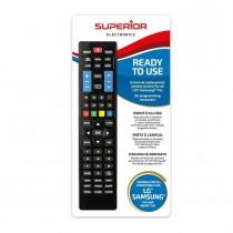 TELECOMANDO SUPERIOR ELECTORNICS PER SMART TV LG/SAMSUNG