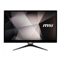 "MSI PC AIO PRO22XT 10M-003EU 21,5"" FHD I5-10400 8GB SSD256 TOUCH W10"