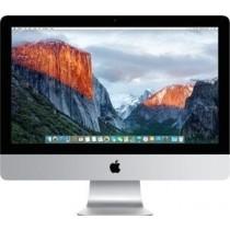 Apple iMac 21.5″ Slim intel® Quad-Core i5 2.8GHz (3,1 GHz) 8GB, 1000GB, Ricondizionato  Grado A+
