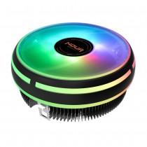 DISSIPATORE NOUA CRYO RGB RAINBOW CPU INTEL/AMD 4 PIN