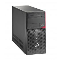 FUJITSU P410 PC DESKTOP I5-3X00 8G SSD240 W10P/UPG RIGENERATO