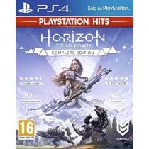 Horizon Zero Dawn - PlayStation 4 (Ps4) Lingua italiana