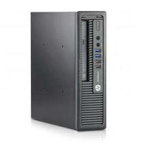 PC HP 800 G1 USDT I5-4590S/4GB/320GB/WIN 10 RIGENERATO