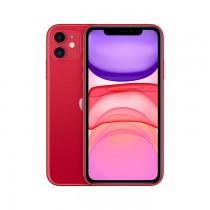"Apple iPhone 11 6.1"" 64GB Red"