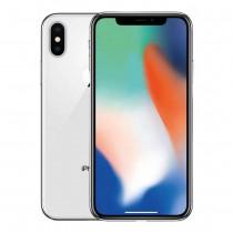 APPLE IPHONE X 64GB SILVER - RICONDIZIONATO GRADO A (GARANZIA 12MESI)