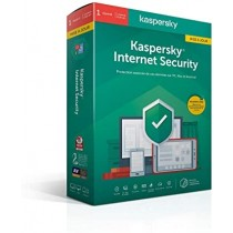 KASPERSKY INTERNET SECURITY 2021 1 PC 1 ANNO ESD