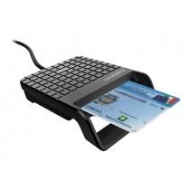 LETTORE SMARTCARD MEDIACOM M-SCR05B USB2.0