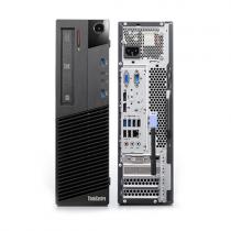 PC LENOVO M83 SFF I5-4XX0 8GB SSD256 W10PRO WIFI  RIGENERATO