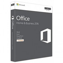 Microsoft Office Home and Business 2016 MAC - LICENZA DIGITALE