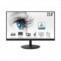 "MSI PRO MP242 MONITOR 23.8"" IPS FHD 5MS VGA/HDMI MULTIMEDIALE"
