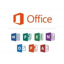 Microsoft Office Pro Plus 2019 ESD 1 PC - LICENZA DIGITALE