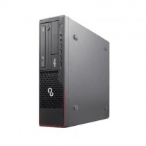 FUJITSU E710 SFF PC DESKTOP I5-3XX0 8GB SSD 240GB W10P/UPG RIGENERATO