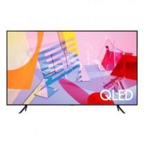 "SAMSUNG SMART-TV TV QLED 55"" 4K DVB-T2/C/S2 QE55Q60T"