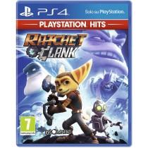 Ratchet & Clank (Ps Hits) - Classics - PlayStation 4 - Lingua italiana