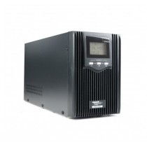 MACHPOWER UPS-LIT30DP 3000VA/2400W ONDA SINUSOIDALE PURA 4*12V/9AH 3IEC