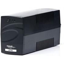MACHPOWER UPS-LIT60P 600VA/290W AVR