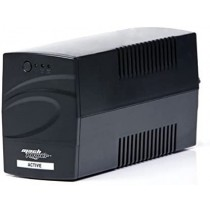 MACHPOWER UPS-LIT10P 1000VA/5100W AVR