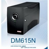 DURANTE DM615N UPS PROF. 850VA 480W USB IEC