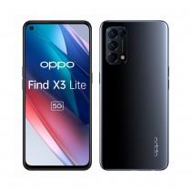 OPPO Find X3 Lite 6.43'' RAM 8GB+128GB, 4 Fotocamere 64MP, 5G, Black