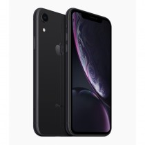 """Apple Iphone XR 6.1"""" 64Gb Nero - RICONDIZIONATO GRADO A (GARANZIA 12MESI)"""